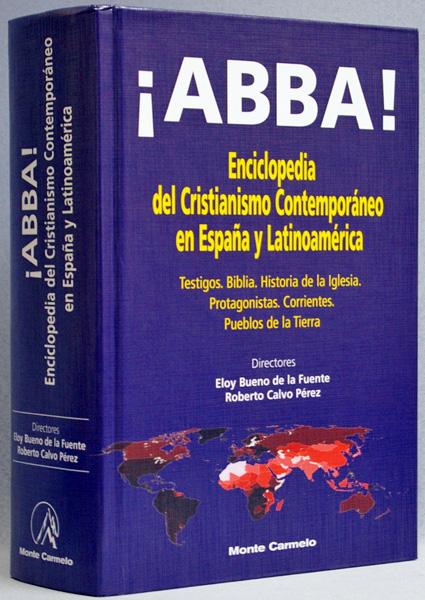 『スペイン・ラテンアメリカ 現代キリスト教百科事典』