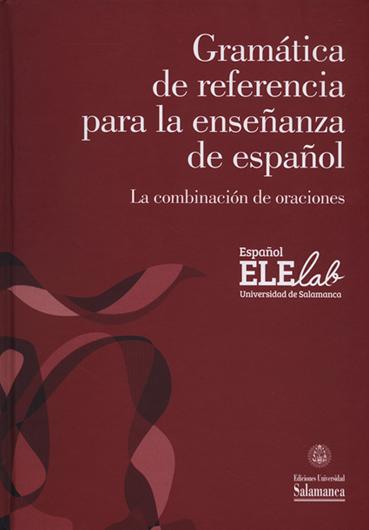 <スペイン語教育者必携の文法書>