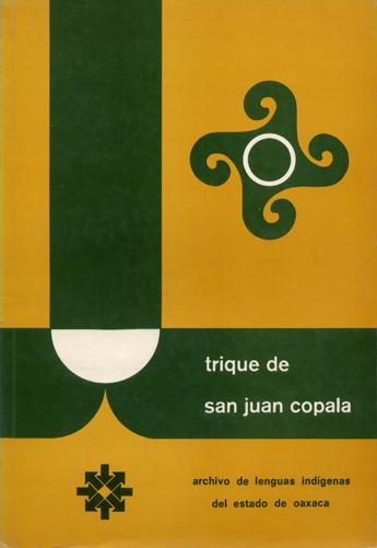 Trique. San Juan Copala, Oaxaca