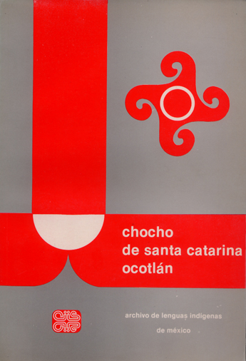 Chocho de Santa Catarina Ocotlan, Oaxaca