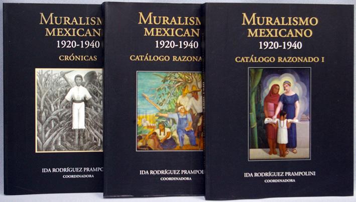 『メキシコの壁画運動 1920-1940』