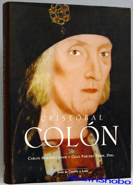 コロンブス - 五百年記念出版