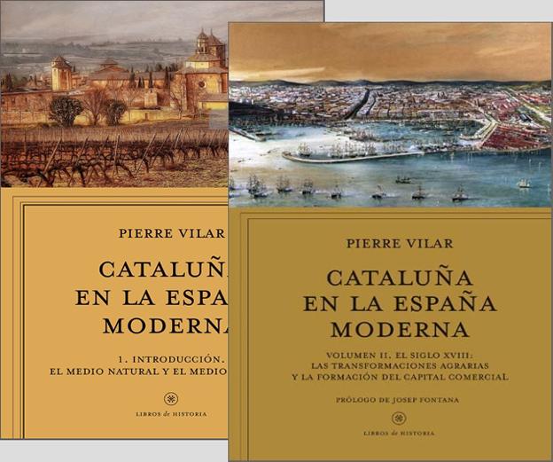 『近世スペインにおけるカタルーニャ』