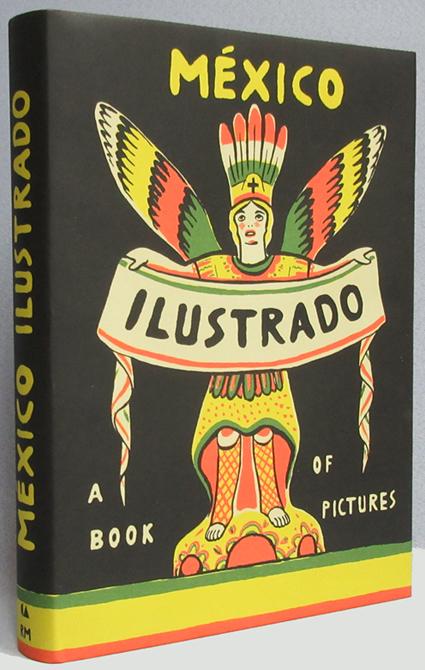 『México Ilustrado メヒコ・イルストラド』
